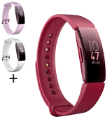 Fitbit Inspire Fitness Tracker for Women