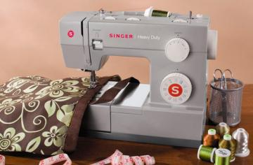 Best Singer Sewing Machines for Home and Professional Use
