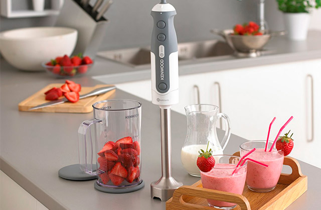 Best Hand Blenders to Cook With Ease