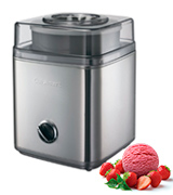 Cuisinart ICE30 Ice Cream Maker, 2.0 Litre
