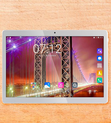 Review of Fusion5 105D Android Tablet PC