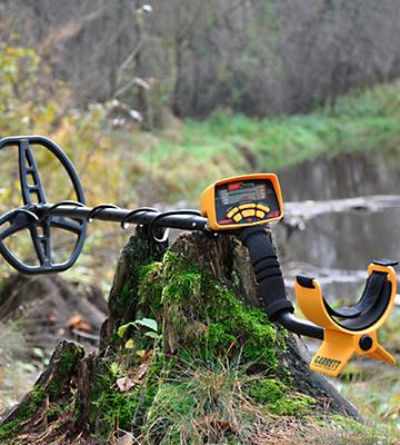 Review of Garrett Euro ACE Metal Detector