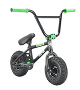 Rocker BMX iROK+ MINI MAIN Rocker BMX Bike