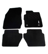 Ford 1947554 Genuine Ford Fiesta Front & Rear Carpet Mat Set