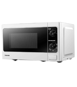 Toshiba MM-MM20P Manual Microwave Oven