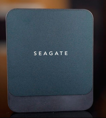 Review of Seagate Barracuda External Solid State Drive