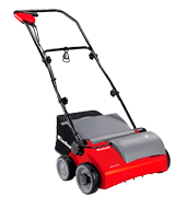 Einhell RG-SA 1433 Electric Scarifier and Lawn Aerator