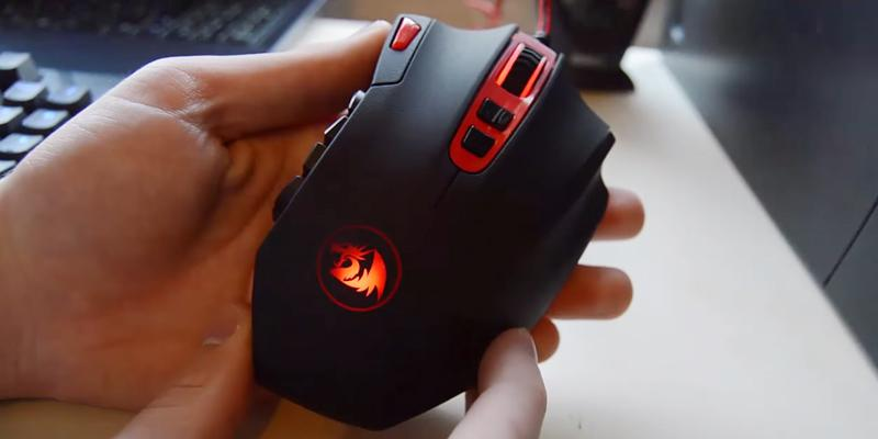 Review of Redragon Perdition MMO