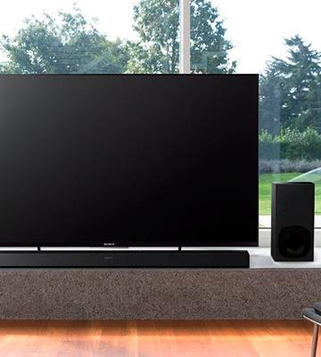 Review of Sony HT-CT180 Sound Bar