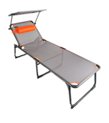 Portal Outdoor (PT-CH-KEVIN) Camping Lounger