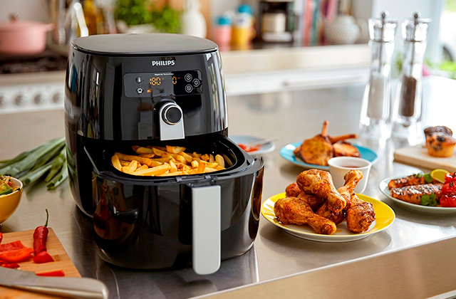 Best Air Fryers to Stick to Healthy Diet