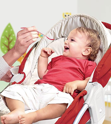 Review of Tiny Love 22218011 3-in-1 Rocker Napper