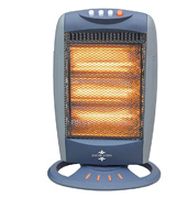 Highland HEA04RT Oscillating Heater