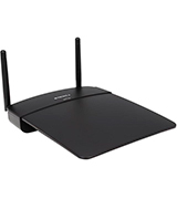 Linksys E1700-UK Wireless-N Router with Gigabit Ethernet