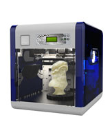 XYZprinting 3S10AXUS00C All-in-One 3D Printer