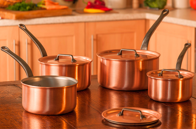 Best Saucepan Sets
