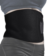 OMorc WT-0906-1 Workout Waist Trainer