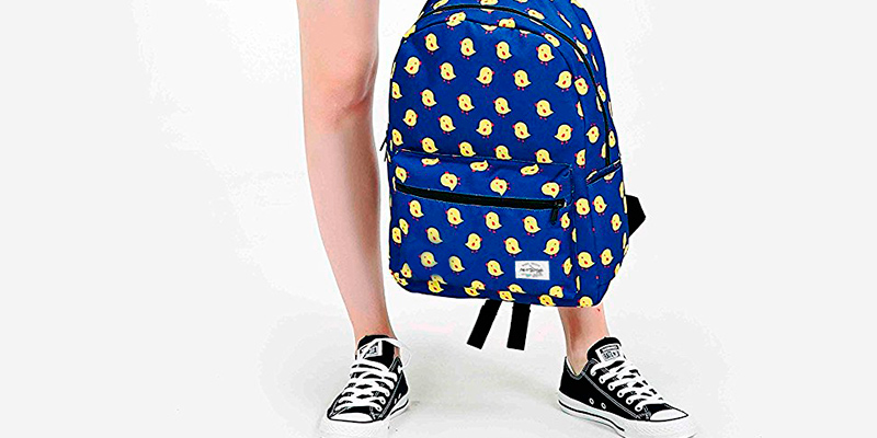 Review of Hotstyle HTD200A Cute Backpack for School