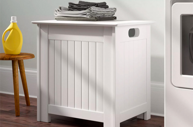Best Wooden Laundry Baskets