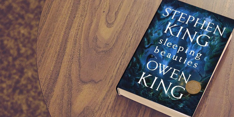 "Review of Stephen King ""Sleeping Beauty"""