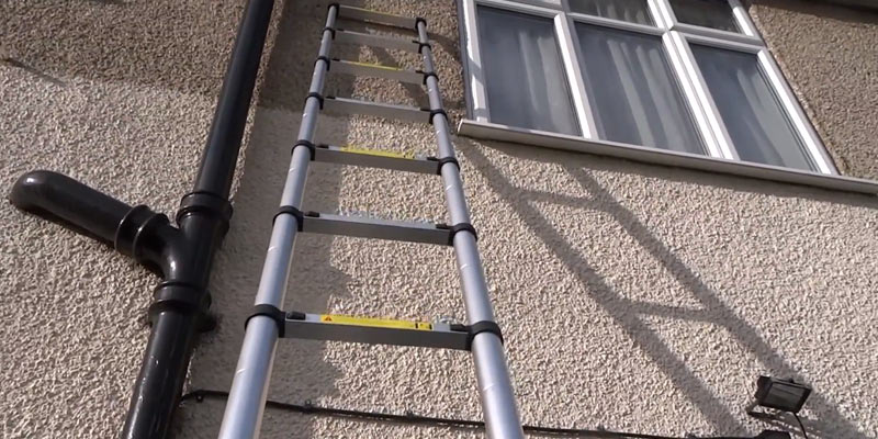 5 Best Extension Ladders Reviews of 2019 in the UK - BestAdvisers co uk