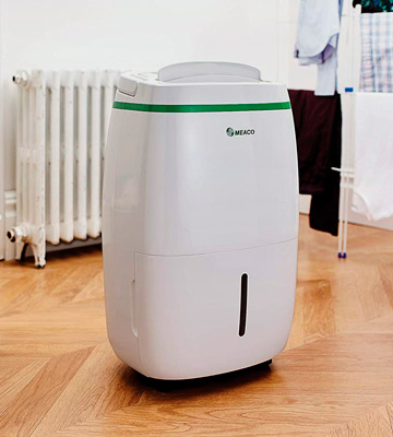 5 Best Dehumidifiers Reviews of 2020 in the UK