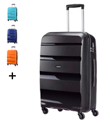 American Tourister Bon Air 59423/1041 Suitcase Hard case