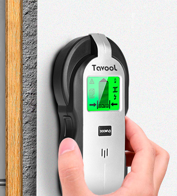 Review of Tavool 4 in 1 Stud Finder Wall Scanner