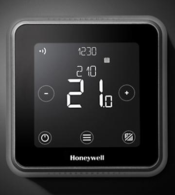 Review of Honeywell Lyric T6 Wired Smart Internet Enabled Thermostat
