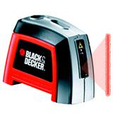 BLACK+DECKER BDL120 Manual Laser Level