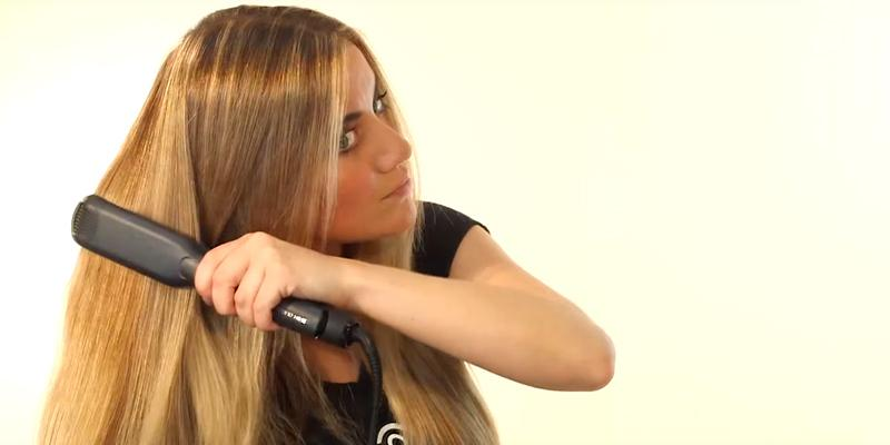 Review of Cloud Nine The Original Iron Hair Straightener