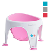 Angelcare Baby Bath Seat Soft Touch
