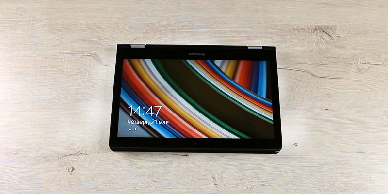 "Review of Lenovo Yoga (80S90002UK) 14"" Convertible Laptop (AMD A9-9410 3.5GHz, 8GB RAM, 1TB HDD)"