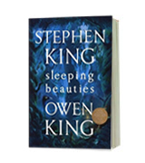 Stephen King Sleeping Beauty