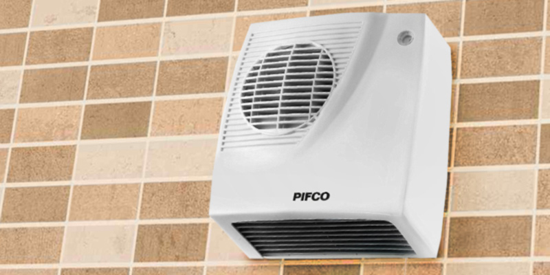 Review of Pifco P44014 Down Flow Heater