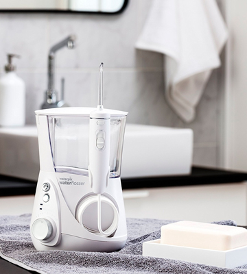 Review of Waterpik WF-05 Whitening Professional Water Flosser