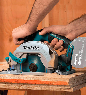 5 Best Circular Saws Reviews of 2019 in the UK
