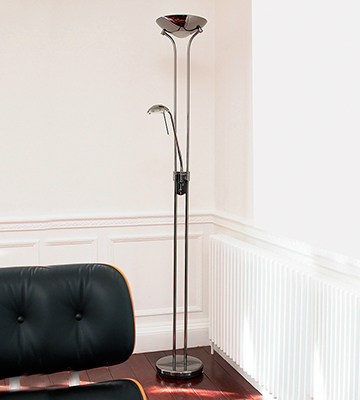 Review of Endon ROME-AN Floor Lamp