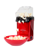 Gourmet Gadgetry The New Retro Diner Popcorn Maker