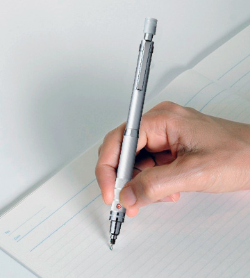 Review of uni-ball 153528584 Mechanical Pencil