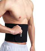 Bracoo Advanced Waist Trimmer Belt