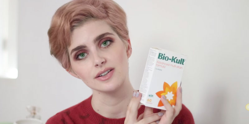 Review of Bio-Kult Advanced Multi-Strain Formula Probiotics