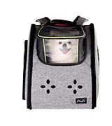 Petsfit DCC1539ZC0608J Dogs Carriers Backpack