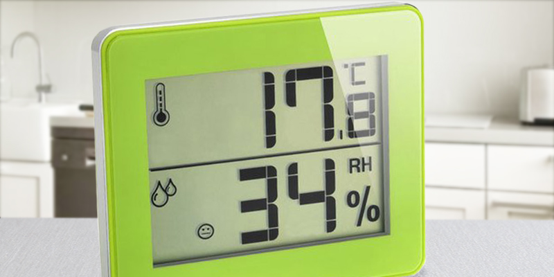 Detailed review of TFA-Dostmann Thermometer Hygrometer