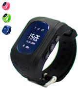 9Tong 9TQ50BK Childrens Smart Watch