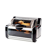 JMP Deluxe Rotisserie and Oven