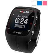 Polar M400 GPS Watch with Heart Rate Monitor