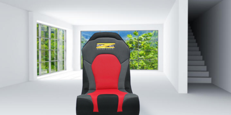 Detailed review of BraZen Sabre 2.0 Sound Gaming Chair