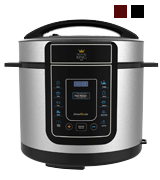 Pressure King Pro PKP5LCH Electric Pressure Cooker