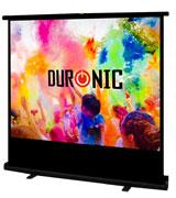 Duronic FPS100/43 100 Projector Screen
